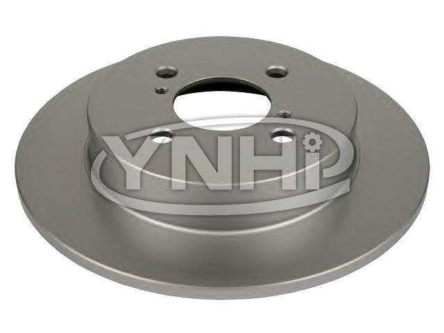 Brake Disc:55611-60J00